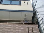 大阪市此花区H邸外部遮熱塗装リフォーム