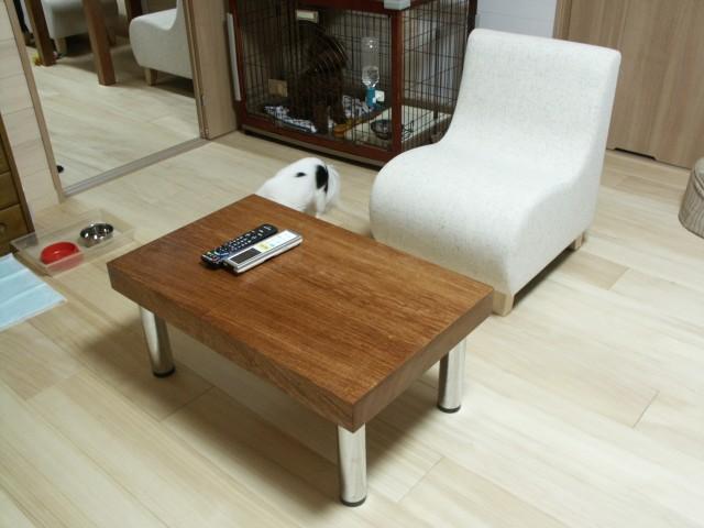 花梨の座卓