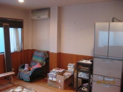 キッチンリフォーム,造り付け収納家具