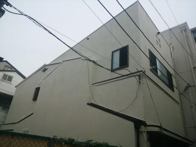 外壁塗装,アースカラー