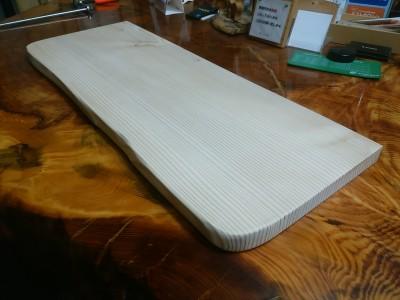 無垢材,モミの板,無垢カウンター,無垢棚板